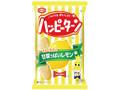 亀田製菓 ハッピーターン 甘酸っぱいレモン味