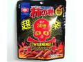 亀田製菓 亀田の柿の種 超辛30倍 袋30g
