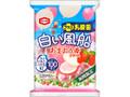 亀田製菓 白い風船 あまおう苺クリーム 袋18枚