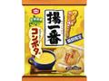 亀田製菓 揚一番 コンポタ味 袋107g