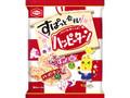 亀田製菓 すぱっと合格!ハッピーターン 袋84g