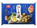 亀田製菓 じわ揚 塩こしょう味 袋120g