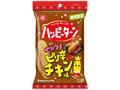 亀田製菓 ハッピーターン やみうまピリ辛チキン味 袋39g