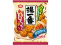 亀田製菓 揚一番 あま辛とうがらし味 袋112g