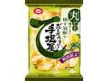 亀田製菓 手塩屋 柚子胡椒味 袋8枚