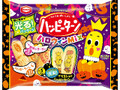 亀田製菓 ハッピーターン ハロウィンMix 袋124g