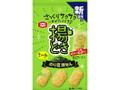 亀田製菓 揚どき のり塩 袋71g