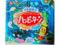 亀田製菓 水族館限定 ハッピーターン 塩キャラメル風味&塩バニラ風味 袋20枚