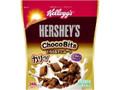 ケロッグ ハーシー チョコビッツ とろけるチョコレート 袋340g
