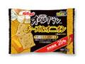 ケロッグ オールブラン クラッカー チーズ&オニオン 袋35g