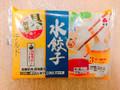 紀文 水餃子 具を増量!! 袋12個