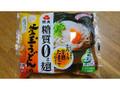 紀文 糖質0g麺 釜玉うどん風 袋180g