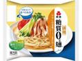 紀文 糖質0g麺 冷やし中華ごまだれ付き 袋190g