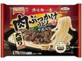 テーブルマーク 讃岐麺一番 肉ぶっかけうどん 大盛り 袋370g