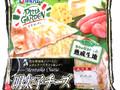 伊藤ハム ピザガーデン 明太子チーズ 袋1枚