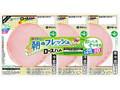 伊藤ハム 朝のフレッシュ ロースハム 食塩25%カット&糖質0 37g×3