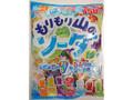 カンロ もりもり山のソーダ飴 袋150g
