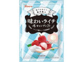 カンロ 味わいライチキャンディ 袋65g