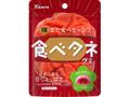 カンロ 食べタネグミ 梅干し 袋54g