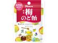 カンロ 健康梅のど飴 袋26g