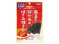 カンロ 海苔と紀州梅のはさみ焼き 袋4.8g