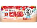 日清ヨーク ピルクル ピルクルシリーズ25周年記念パッケージ ボトル65ml×5