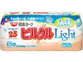 日清ヨーク ピルクル Light ピルクルシリーズ25周年記念パッケージ ボトル65ml×10