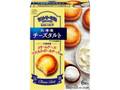 不二家 カントリーマアムベイクショップ 北海道チーズタルト 箱6枚