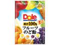 Dole 果汁100% フルーツのど飴 袋70g