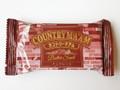 不二家 カントリーマアム バターサンド チョコレート 袋1個