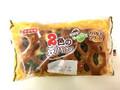 山崎製パン 2色の豆パン 1個