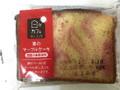ヤマザキ 日々カフェ 苺のマーブルケーキ 袋1個