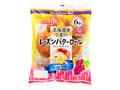 ヤマザキ 北海道小麦のレーズンバターロール 袋6個