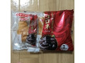 ヤマザキ ミルクチョコクリームコロネミニ 袋3個