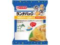 ヤマザキ ランチパック かぼちゃクリーム&ホイップ 松戸白宇宙かぼちゃ入りクリーム使用 袋2個