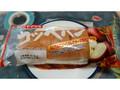 ヤマザキ ふじりんごジャム&レアチーズ風味クリーム 袋1個
