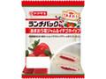 ヤマザキ ランチパック あまおう苺ジャム&イチゴホイップ 袋2個