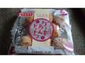 ヤマザキ 美味謹製 ケーキあんドーナツ 袋8個