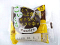 ヤマザキ こいくちケーキ チョコバナナ 袋1個