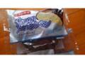 ヤマザキ チョコメロンパン ミルククリーム 袋1個