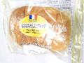 ヤマザキ もちもちとしたブレッド オレンジ&アップル 袋1個