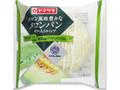 ヤマザキ メロン風味豊かなメロンパン 袋1個