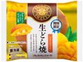 ヤマザキ PREMIUM SWEETS 生どら焼 マンゴークリーム 袋1個