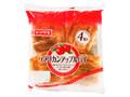 ヤマザキ アメリカンアップルパイ 袋4個