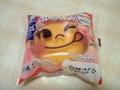 ヤマザキ ペコパフ ネクターピーチクリーム 袋1個
