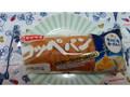 ヤマザキ コッペパン カスピ海ヨーグルトクリーム&はちみつ 袋1個