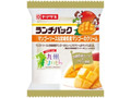 ヤマザキ ランチパック マンゴーソース&宮崎県産マンゴーのクリーム 袋2個