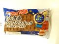 ヤマザキ もち食感ワッフルスナック メープル&マーガリン 袋1個