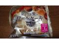 ヤマザキ PREMIUM SWEETS ひとつぶ栗のロールケーキ 袋1個