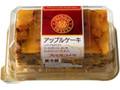 ヤマザキ PREMIUM SWEETS アップルケーキ パック1個